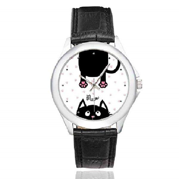 relojes mujer baratos de gatos