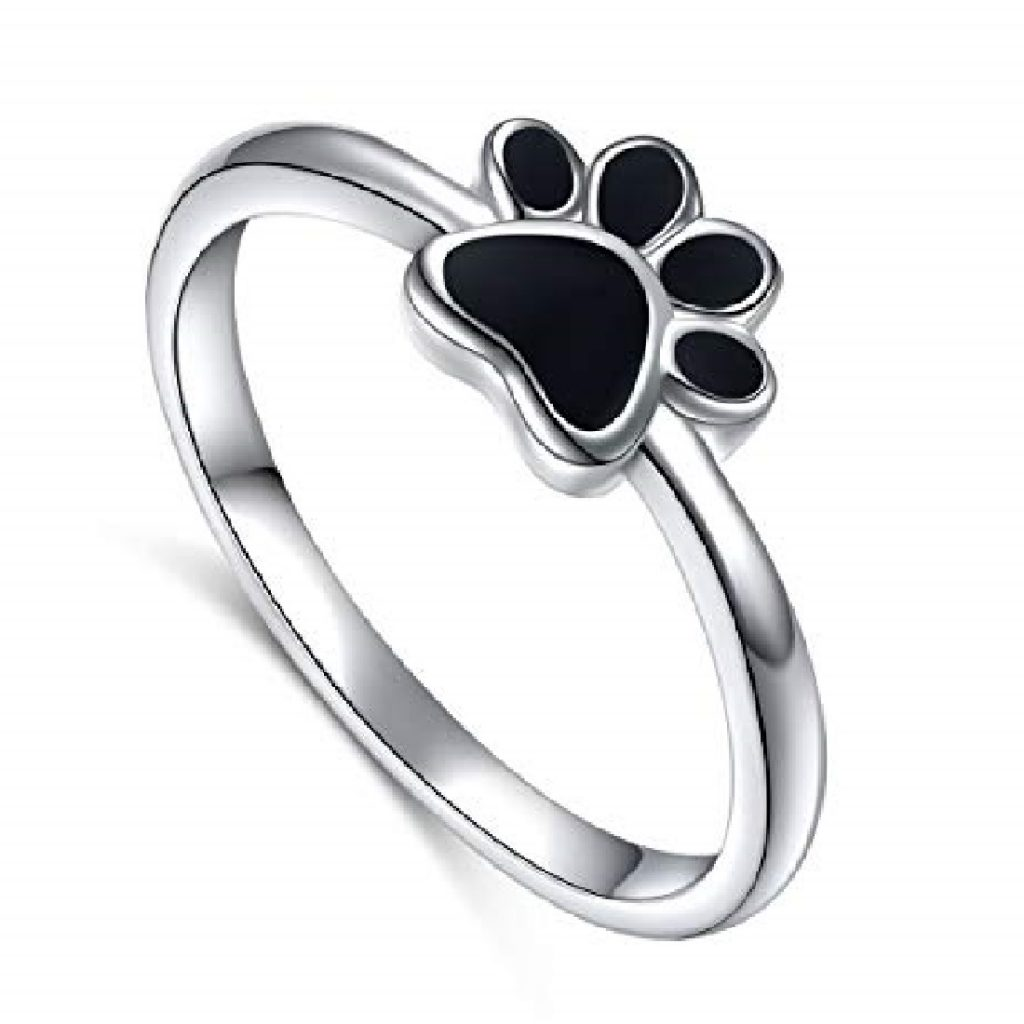 anillos significado de gatos