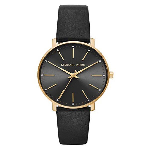 Reloj de mujer Michael Kors original acero inoxidable de gatos