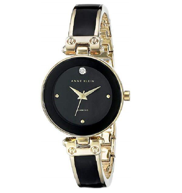Anne Klein Reloj precios de pulsera para mujer de gatos