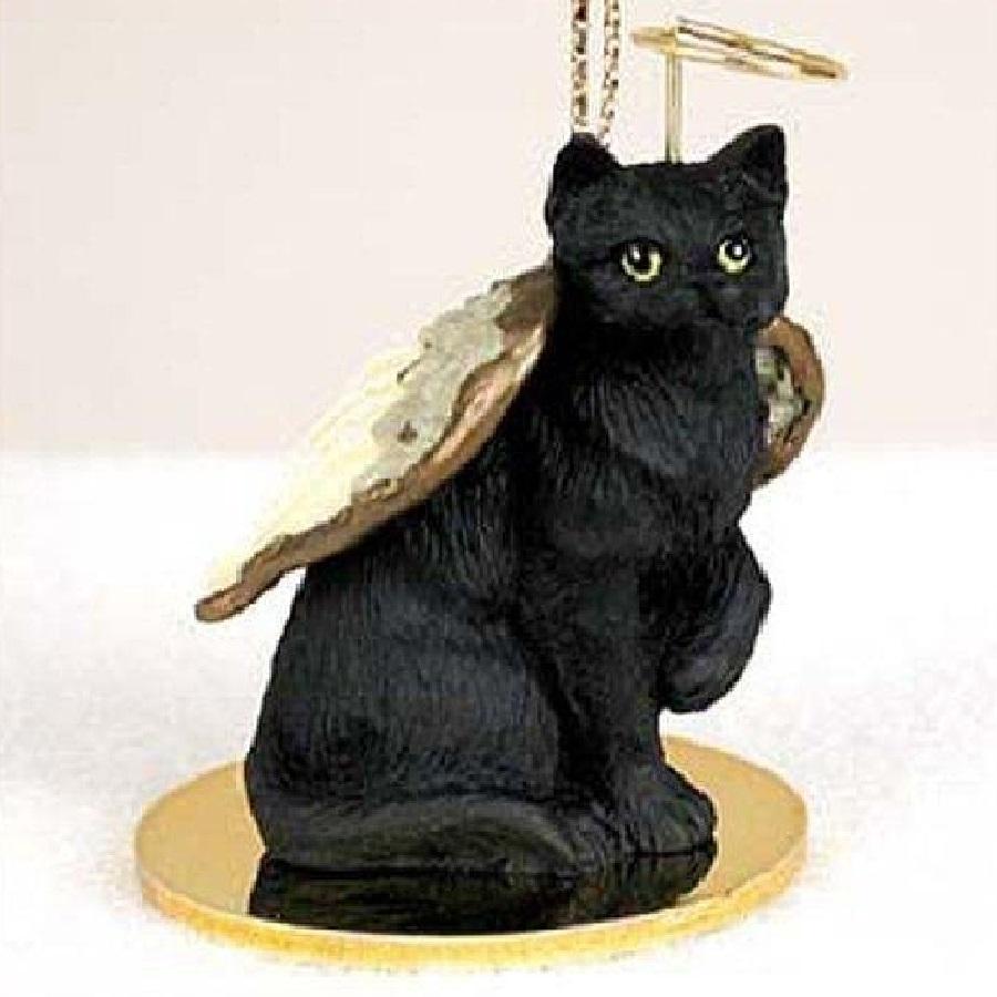 gatos en cerámica adornos