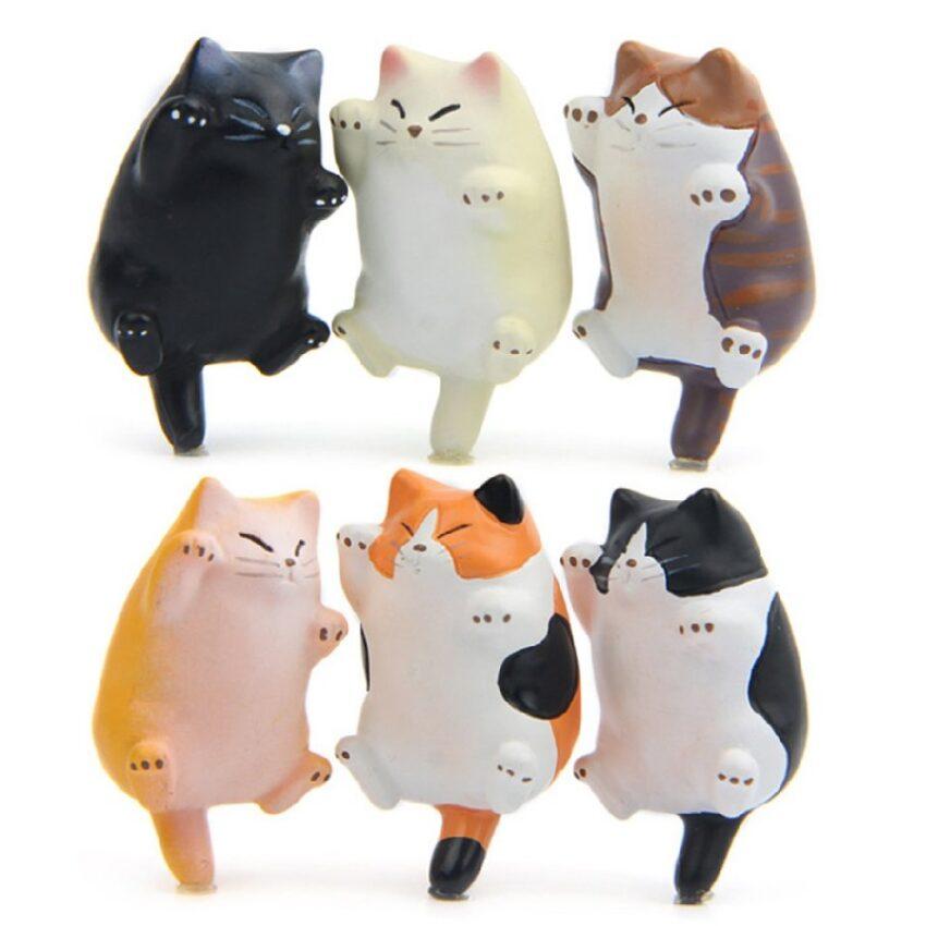 imanes especiales oficina de gatos