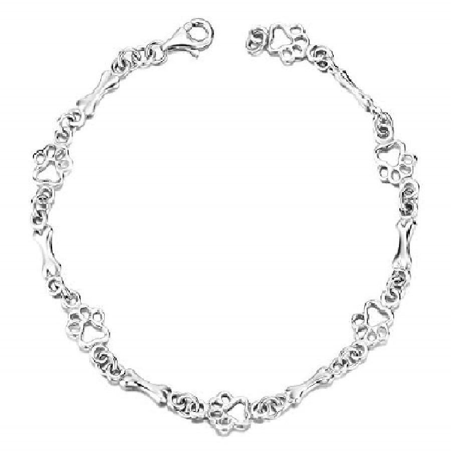 pulseras mujer de plata precios de gatos