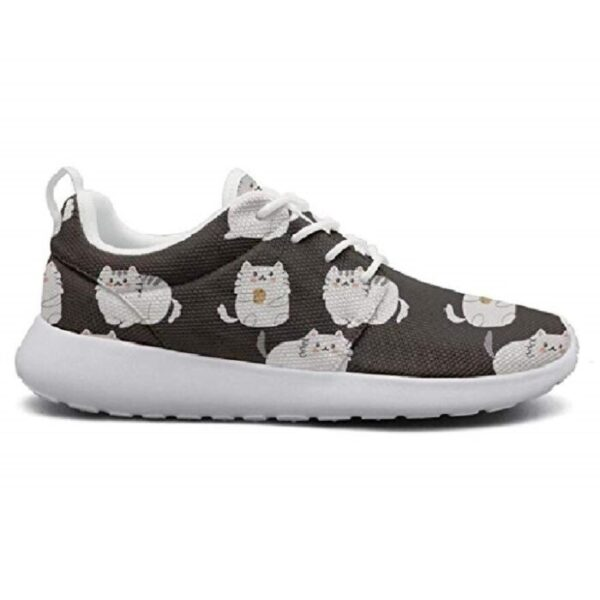 zapatillas deportivas mujer para vestir de gatos