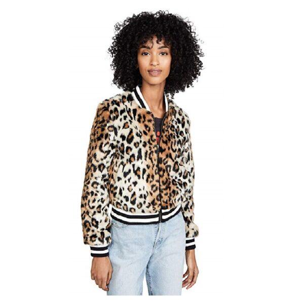 chaquetas de mujer modernas de gatos