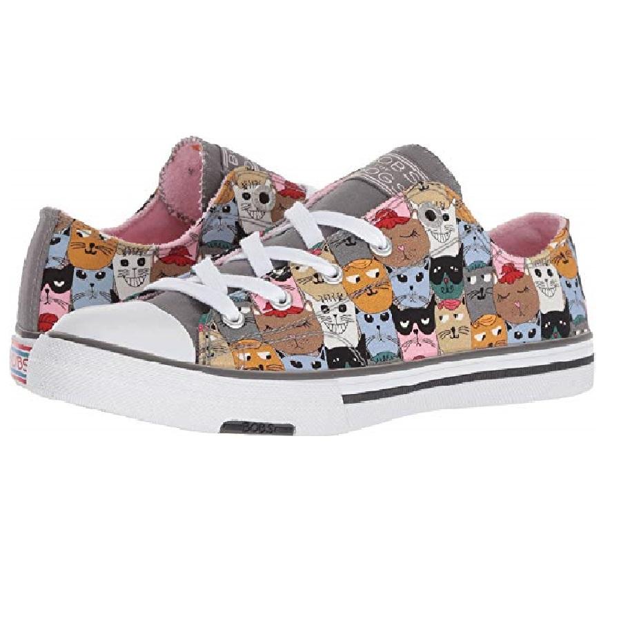 zapatillas para mujer de gatos