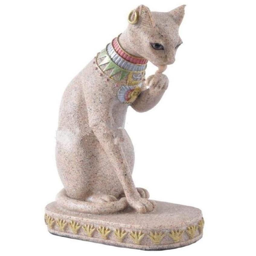 imagen de gato egipcio