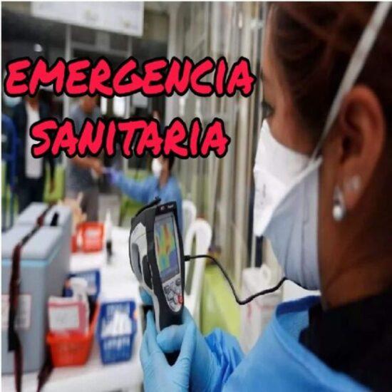 EMERGENCIA CORONA VIRUS - Salud y Hogar