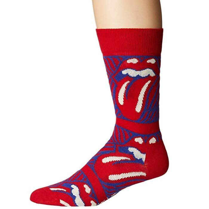 regalo de calcetines moda happy socks
